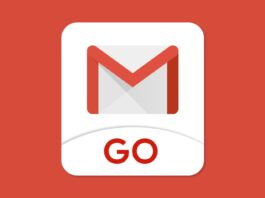 Gmail Go, Android Go, Google tin tức