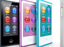 Apple, Khai tử, iPod nano, iPod touch