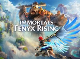 Game Immortals Fenyx Rising, Cấu hình PC chơi game, Ubisoft, Xbox One, Xbox Series X/S, PlayStation 4, PlayStation 5, Switch, Google Stadia, Amazon Luna