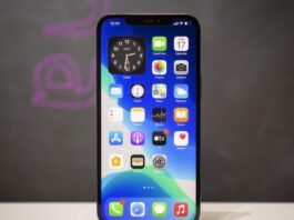Apple iPhone, iPhone 13, Màn hình OLED, Tính năng Always-On Display